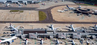 Gatwick Airport offers more sustainable public transport options