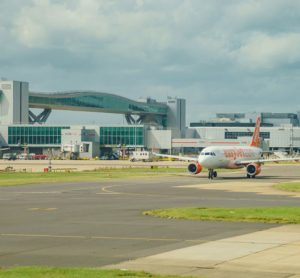 Gatwick prepares for summer rush with 10 new routes