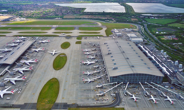 London Assembly raises concerns around Heathrow's third runway
