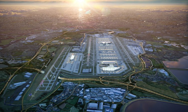 Heathrow launches consultation on expansion plans