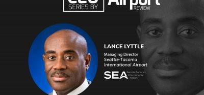Seattle-Tacoma Airport's MD says touchless technology will be imperative