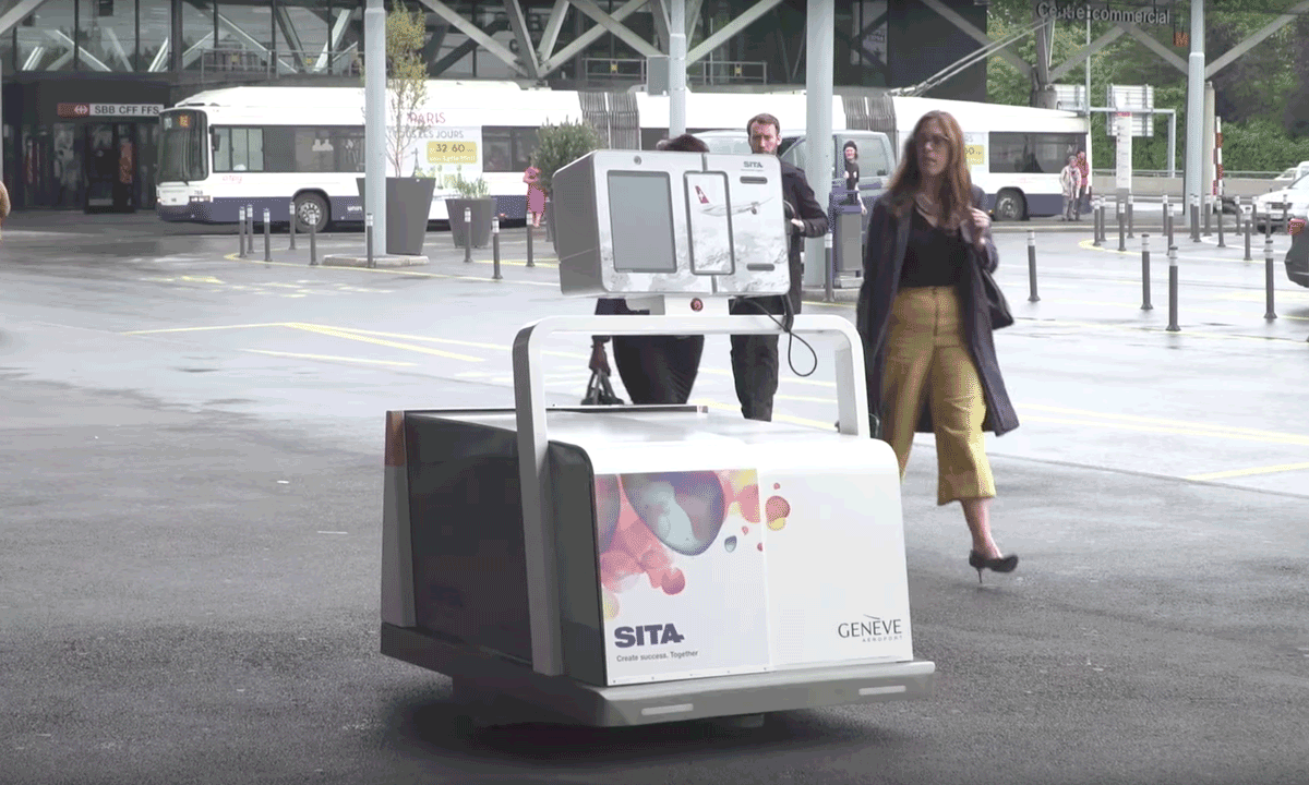 Leo-baggage-robot-from-SITA