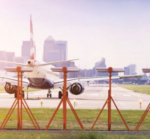 London City Airport: The smarter airport experience
