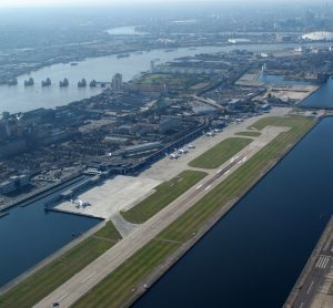 London City Airport installs new fire system simulator