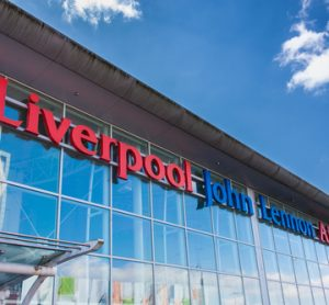 Long-term investment programme confirmed at Liverpool John Lennon Airport