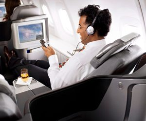 Lufthansa enhances passenger experience with Airbus A350-900
