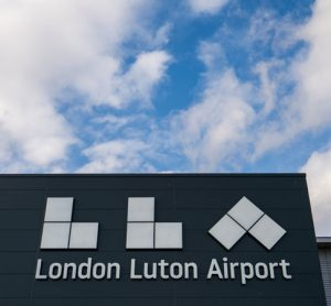 London Luton serves 17 million passengers in 12 months