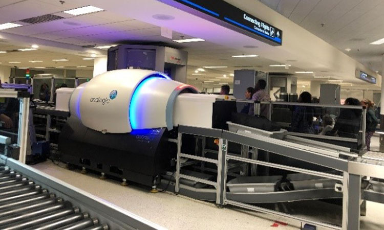 MIA gets state-of-the-art 3D checkpoint technology
