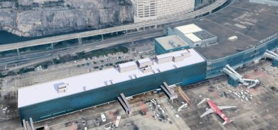 Macau Airport begins construction on PTB South Extension