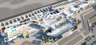Extensive expansion plans unveiled for Malta International Airport