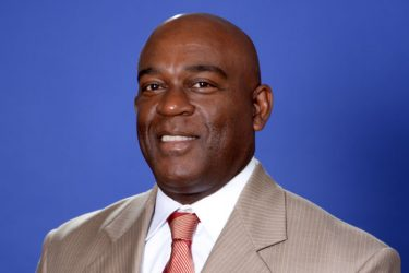 Maurice Jenkins, Principal Information Technology Advisor, Miami International Airport