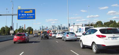 Construction set to begin on express road at Melbourne Airport