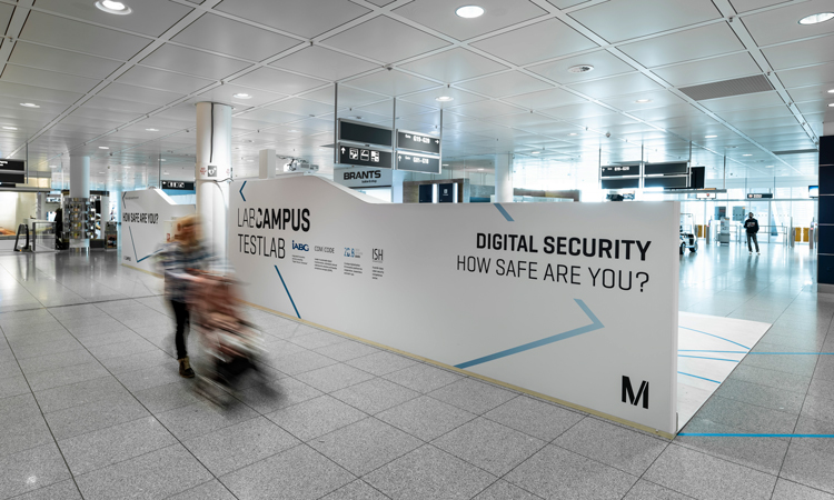 Munich Airport launches interactive Terminal Testlab innovation hub