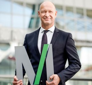 Munich Airport officially welcomes new President and CEO
