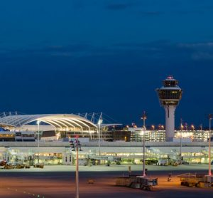 Munich Airport reports net profits of €150 million for 2018