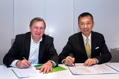 Munich Airport to provide project support at Taoyuan International Airport