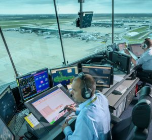 Now is the time for a revolution in air traffic service provision