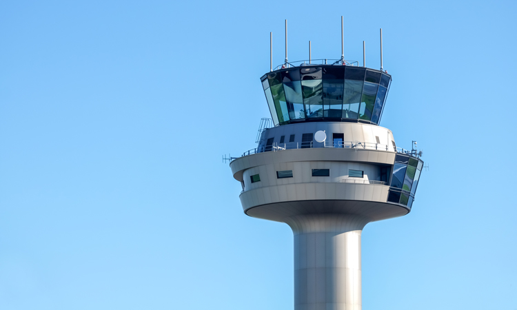 Naviair appoints technical supplier for regional control towers