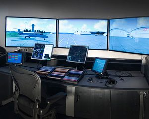 Norwegian future traffic controllers to be trained in the UK