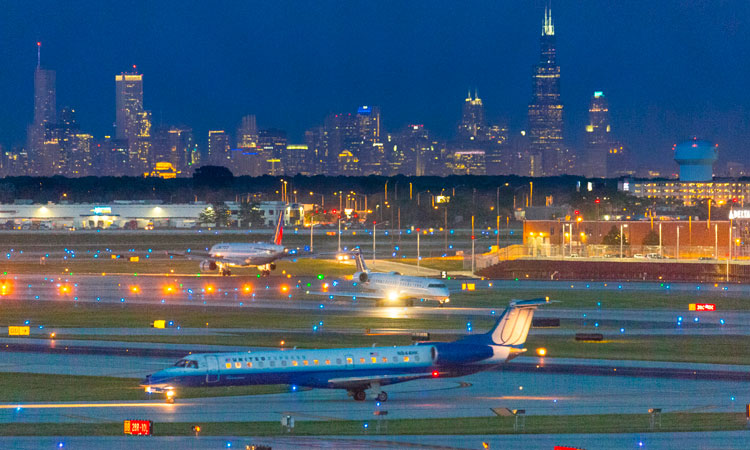 New Chicago O'Hare Travel Plaza to Open in 2019