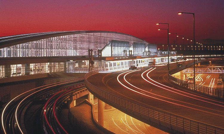 Studio ORD selected to design new Chicago O'Hare terminal