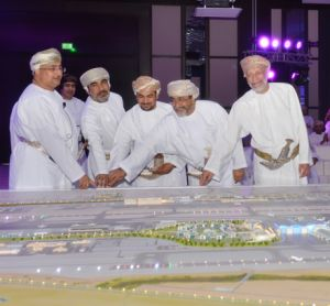 Oman Ministry of Transport unveils 2030 aviation strategy