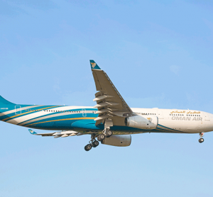 Oman Air - News, Articles and Whitepapers - International