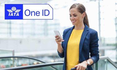 IATA's One ID