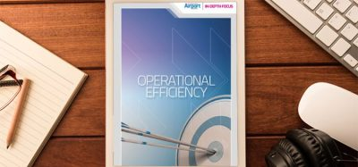 Issue 3 2020: Operational Efficiency In-Depth Focus