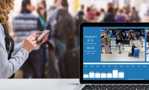 Orlando International introduces queue management technology