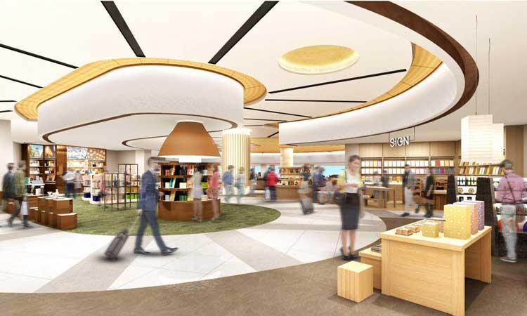 Osaka Airport to reopen North and South terminals following renovation