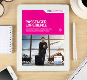 Passenger Experience digital version #2 2017 in-depth focus