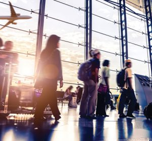 Passenger Processing: The benefits of fast travel