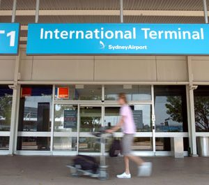 Latest phase of Sydney Airport T1 improvement programme gets underway