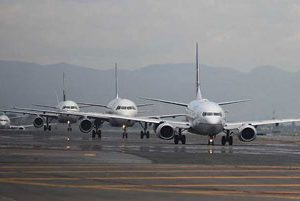 Planned Mexico City Airport gains support from IATA