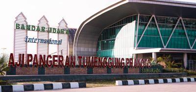 APT Pranoto Airport to receive 1,800-panel solar rooftop upgrade