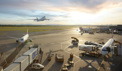 Preparing for the future: A new approach at Vienna Airport