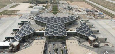 Queen Alia Airport receives ACI customer experience accreditation