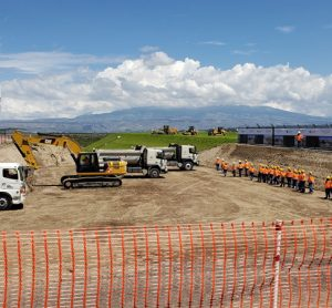 Quito International Airport begins terminal expansion