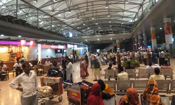Rajiv Gandhi International Airport - International Airport Review