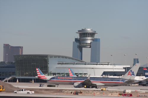 Renovation of McCarran International Airport continues with reopening of Runway 7L/25R