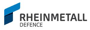 Rheinmetall Rail Defence logo 300x100
