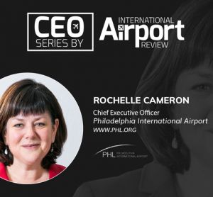 Biometrics to advance significantly, says CEO of Philadelphia Airport