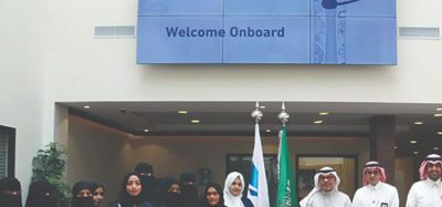 First women in Saudi Arabia to qualify as air traffic controllers begin work​