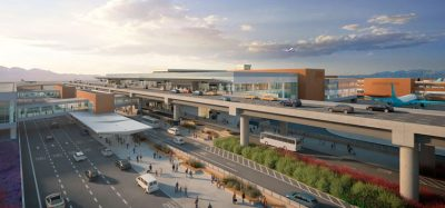 Arrivals and departures at New SLC