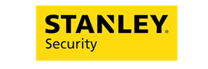 STANLEY Security 300 x 100