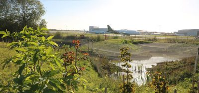 London Stansted Airport launches Biodiversity Week