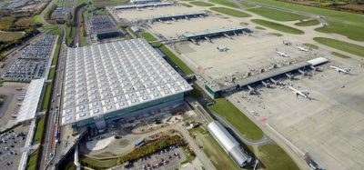 London Stansted begins preparations for busiest summer yet