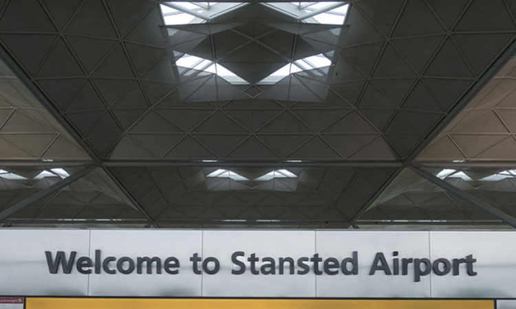 Improvements to surface access transport imperative for Stansted growth