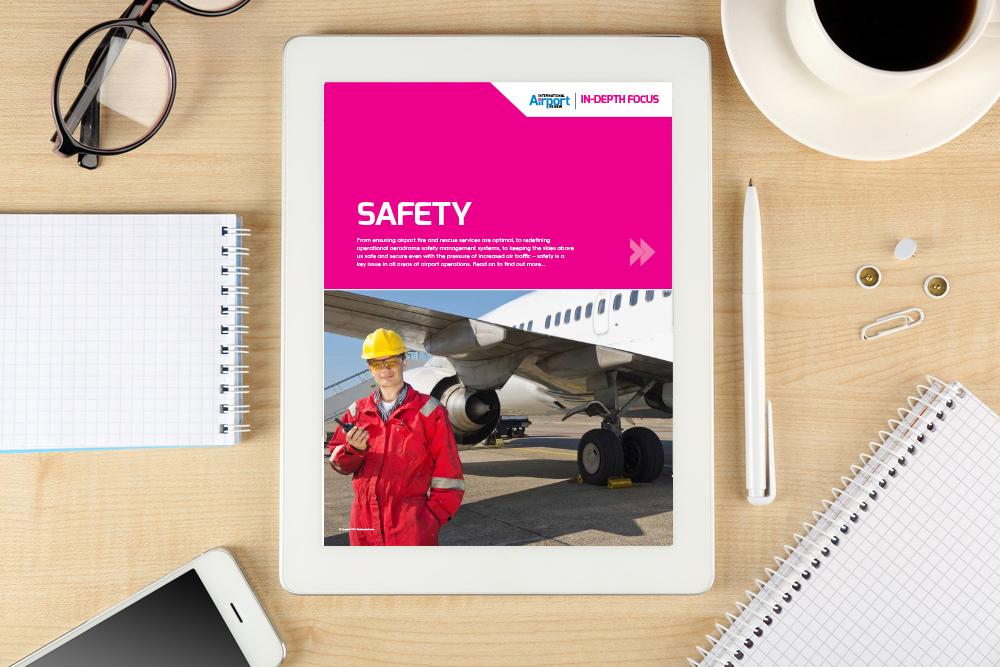 Safety In-Depth Focus